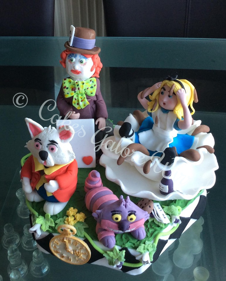 Cakes Galore Wirral - Cake Toppers